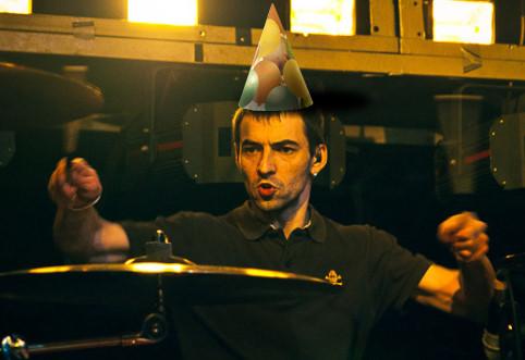 День рождения Андрея из Open Space