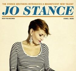 Jo Stance — Jo Stance (2010)