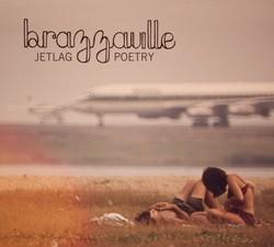 Brazzaville — Jetlag Poetry (2011)