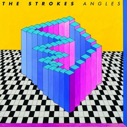 The Strokes —  Angles (2011)