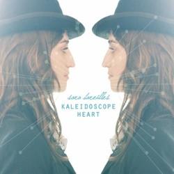 Sara Bareilles — Kaleidoscope Heart (2010)