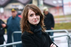 Лера — менеджер Open Space