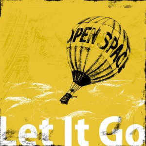 Open Space - Let It Go, EP